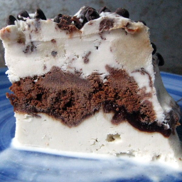 Better Than Dairy Queen Ice Cream Cake