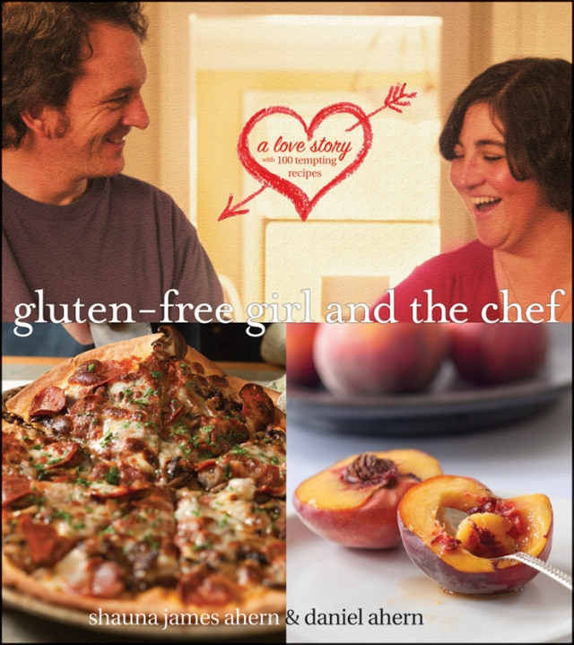 Gluten-Free Girl and the Chef