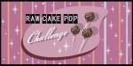 Raw Cake Pop Challenge