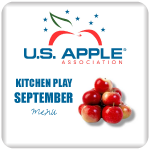 Sponsored by the US Apple Association