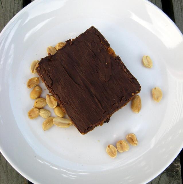 Chocolate Peanut Butter Goodness